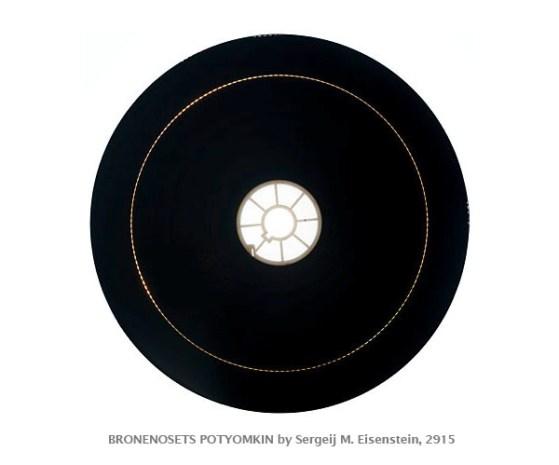 THE UNSEEN SEEN, Bronenosets Potyomkin, 1925