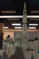 Lego Minas Tirith - 004