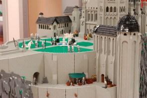 Lego Minas Tirith - 005