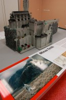 Lego Minas Tirith - 016