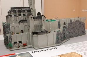 Lego Minas Tirith - 018
