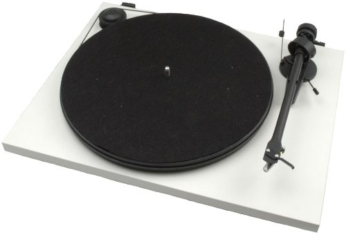 Pro-Ject 13205 Essential II