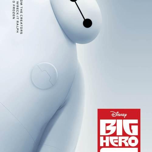 Disney_BigHero6_Poster_Baymax