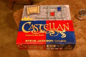Castellan Review