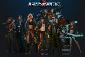 Shadowrun – The Dragon Variation – Ep6 The Dragon's Daughter – Gamerstable RPG Podcast