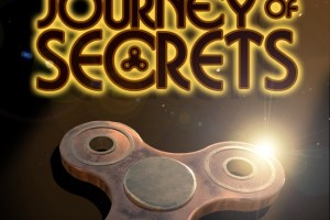 Leah Looks At – Fidget Spinner: Journey of Secrets