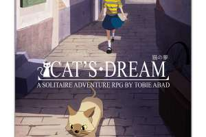 Cat's Dream