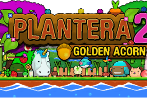 Spring Sprouts early with Plantera 2