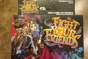 Fight Your Friends Review