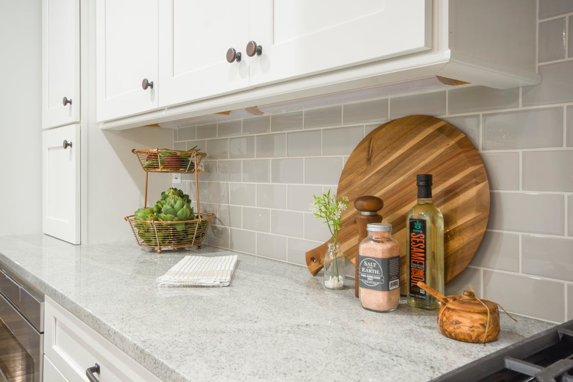Kitchen Design And Tiles Kitchen Design Trends In 2019 Using Subway Tiles Legend Valley