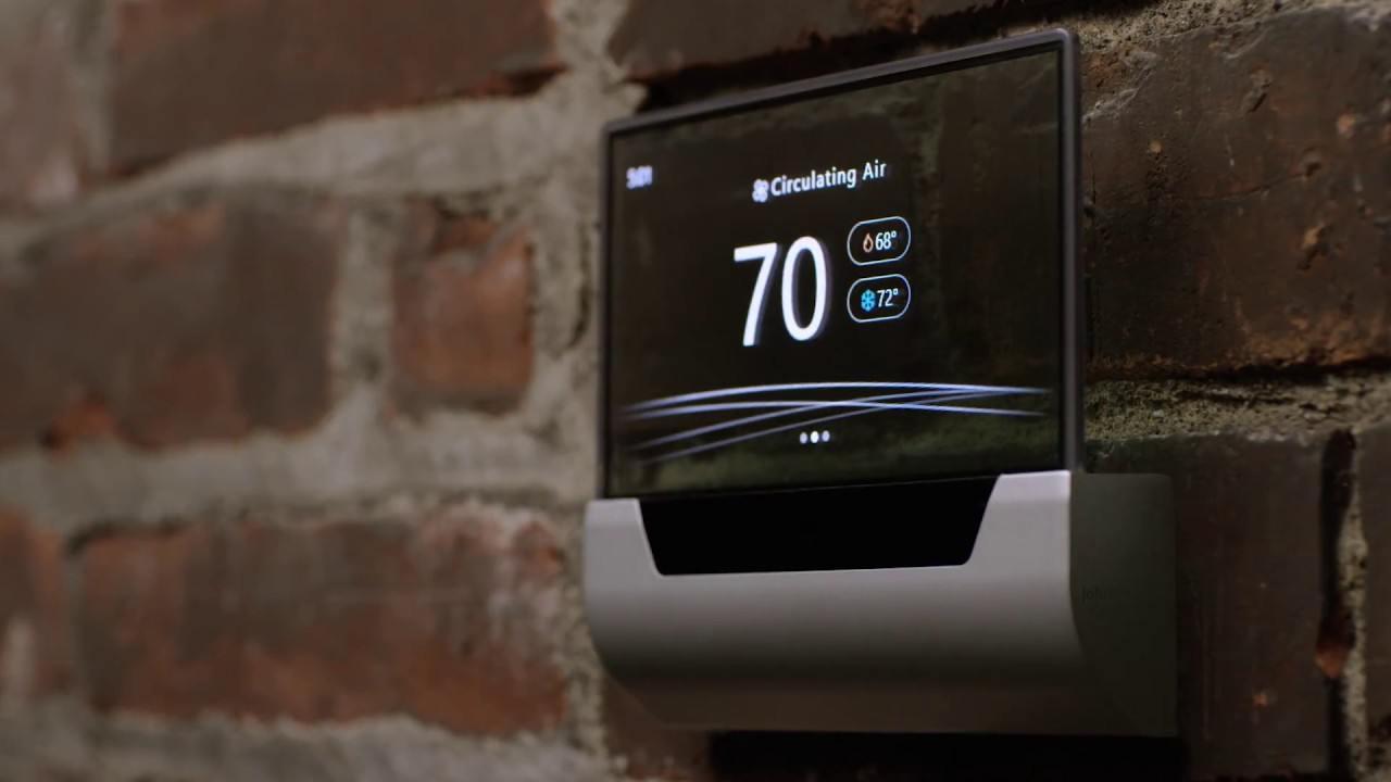 I Am Groot Cortana-powered Thermostat Quietly Debuts - Legit Reviews