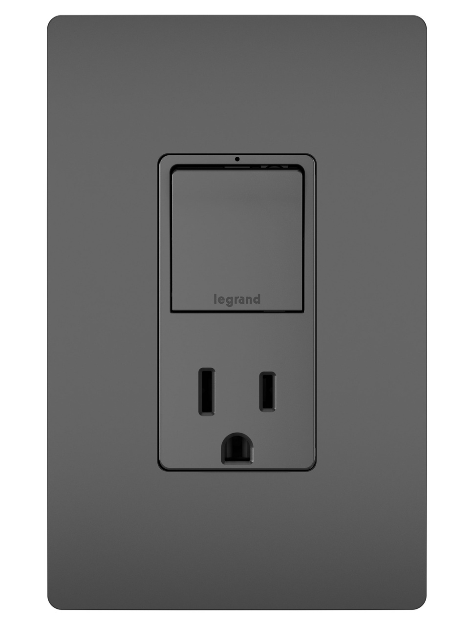 Contemporary Electrical Outlets Switches By Legrand
