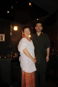SACHI-Restaurant