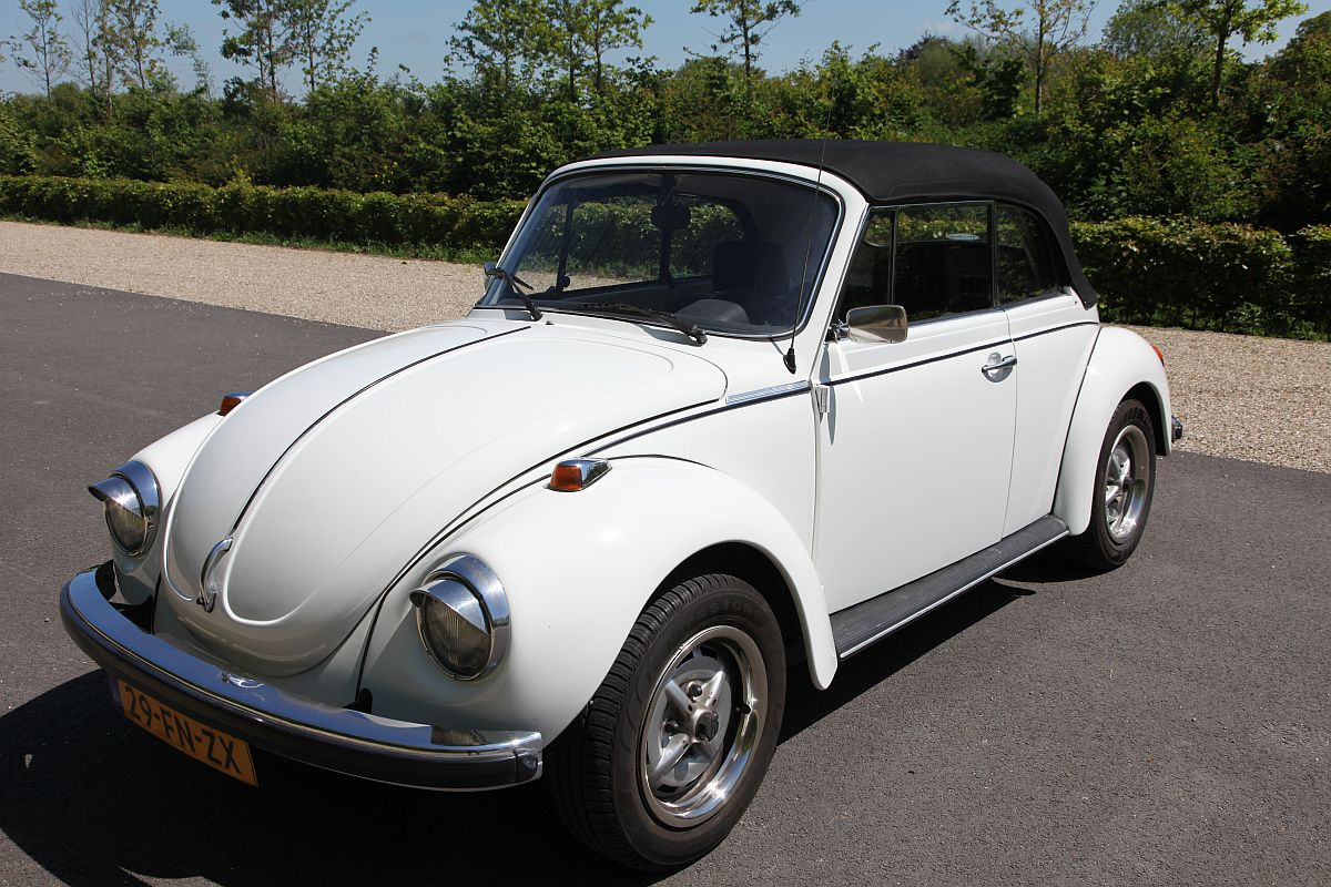 Interieur Volkswagen Kever Volkswagen Kever 1303 S Cabrio Verkocht Legrand Car Collection
