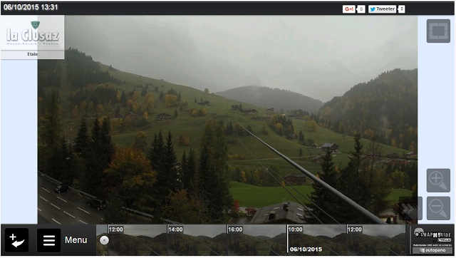 Webcam France Montagne