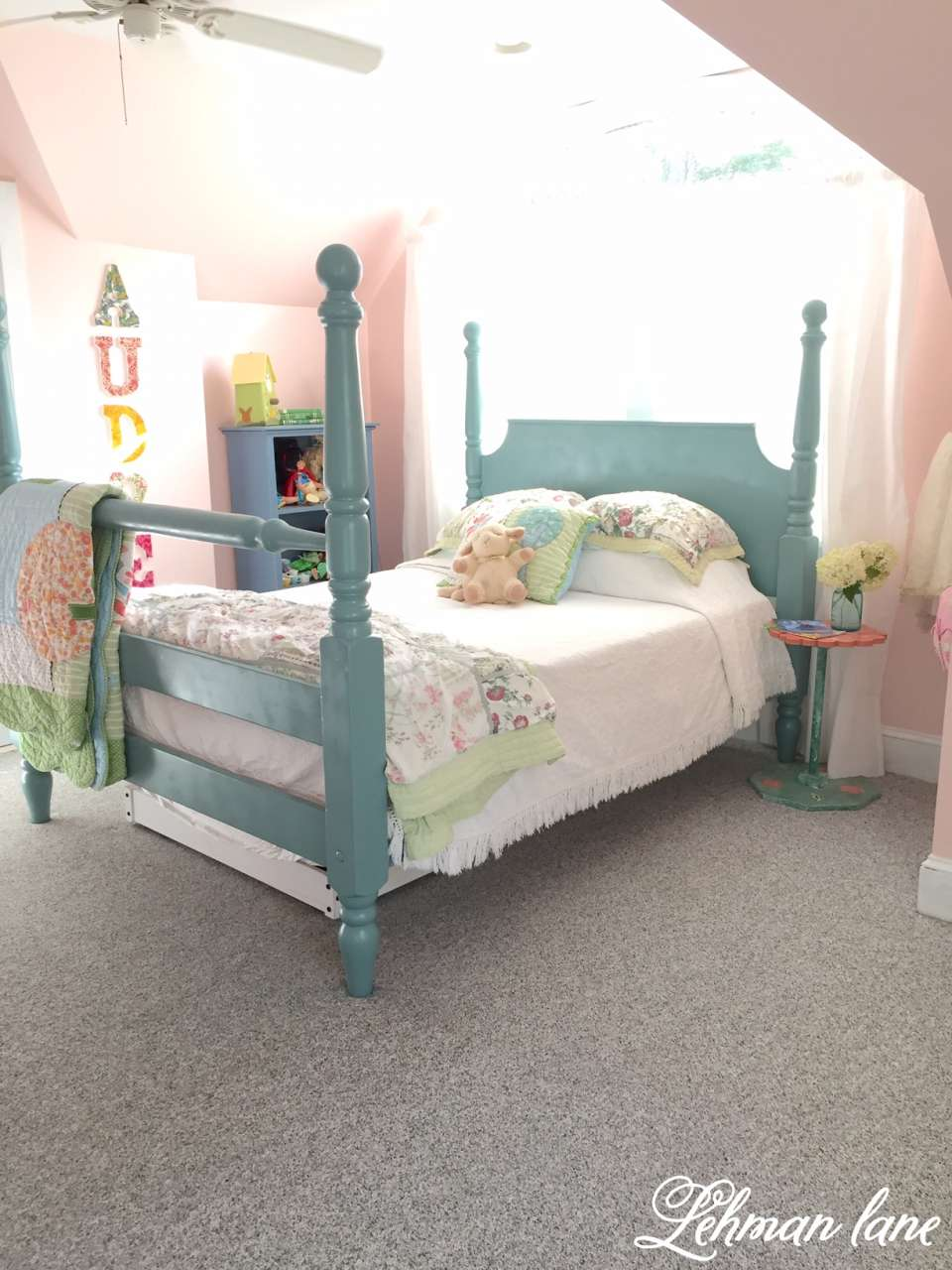 4post Bed Four Poster Bed Redo Lehman Lane