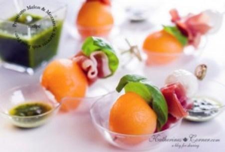 Prosciutto-Melon-Mozzarella-Skewers-with-Basil-Pesto-700x473