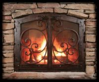 Cozy Fireplace Dreams - Lehrers Fireplace and Patio