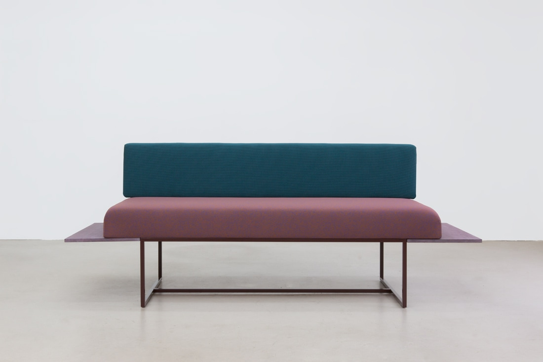 Sofa Berlin Design Circus Leibal