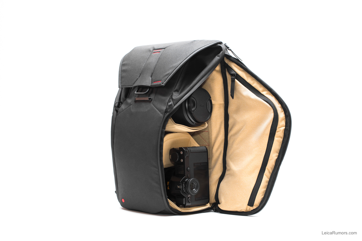 Peak Design Black Friday Deal Get The New Peak Design For Leica Backpack For