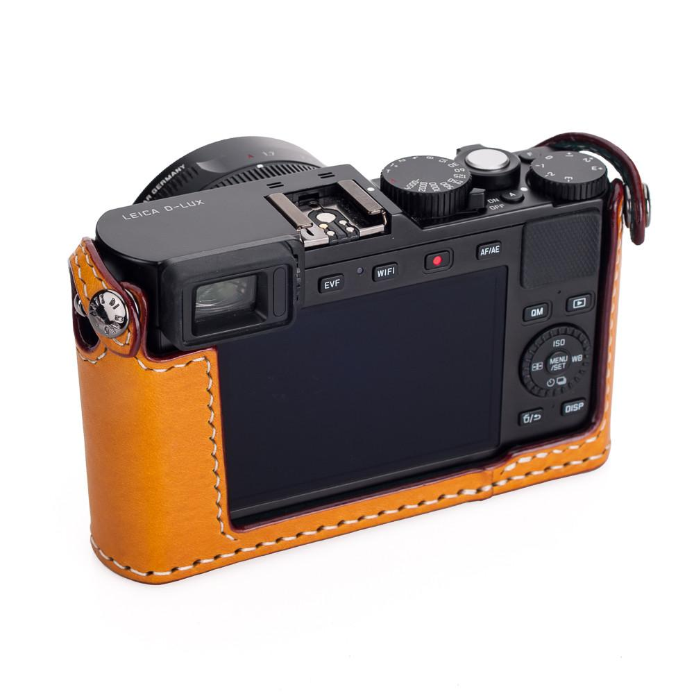 Arte Di Mano Half Case Leica D Lux 7 Additional Coverage Leica Rumors