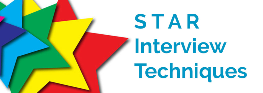 What is the STAR technique? - Leicester College