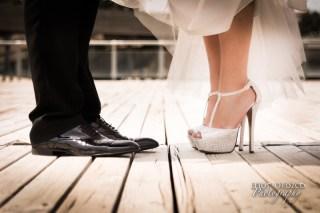 Stephania & Abel's Wedding