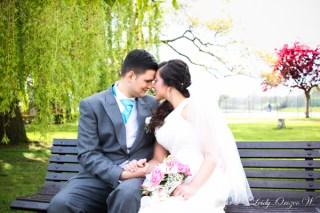 Juliet & Brian's Wedding