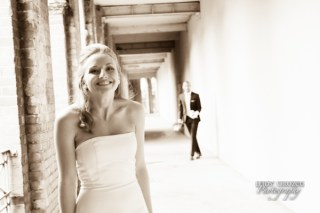 Anna & Kevin's Wedding