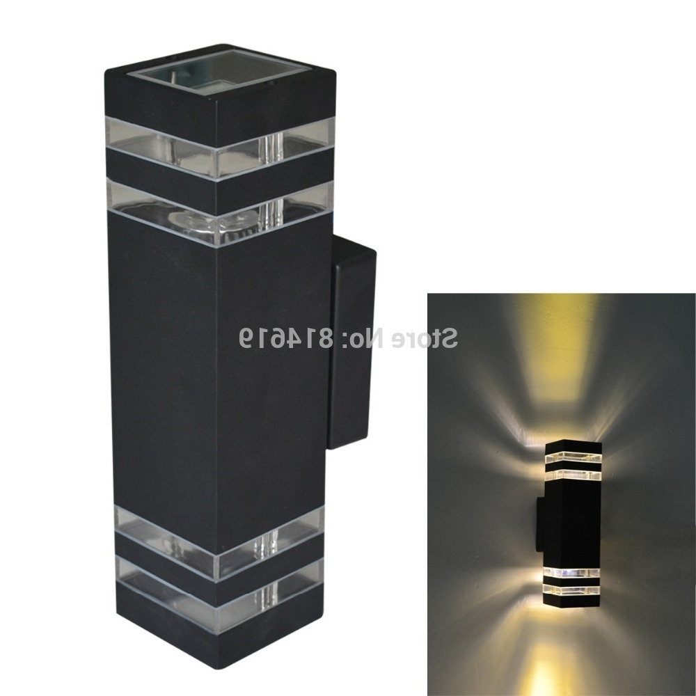 Led Wall China 20 Best Collection Of China Outdoor Wall Lighting