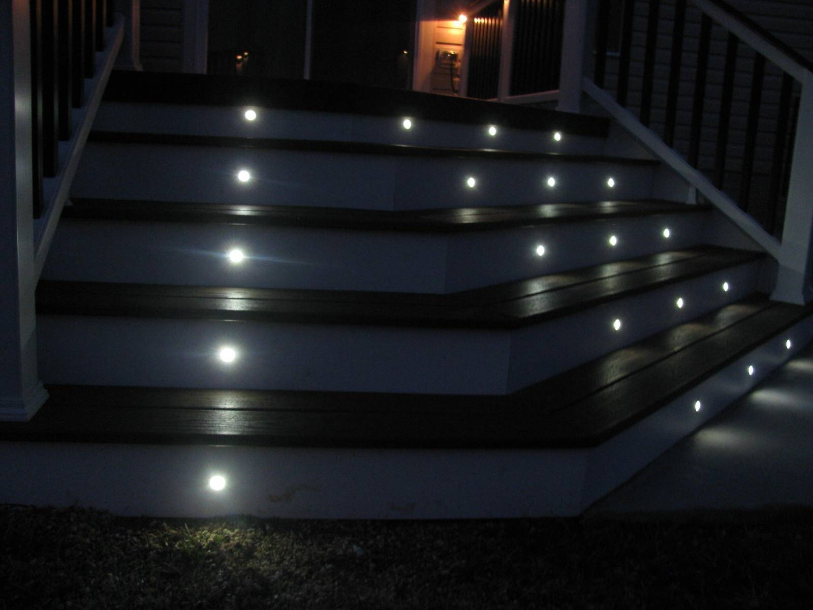 Led Light Strips At Home Depot Gallery Of Low Voltage Deck Lighting At Home Depot View 13
