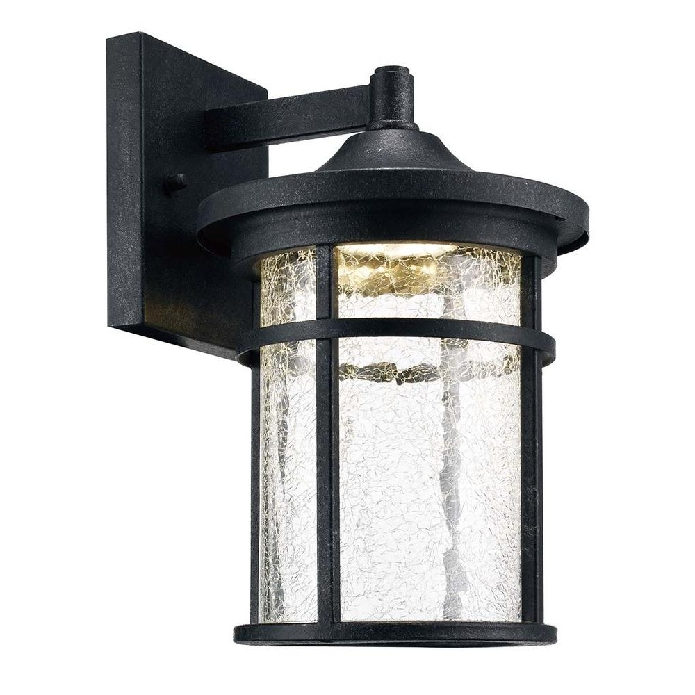Exterior Led Light Fixtures The Best Outdoor Lanterns With Led Lights