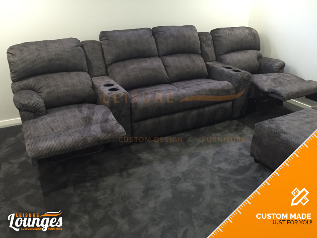Campbelltown Furniture Leisure Lounges Custom Gallery Lounges Narellan