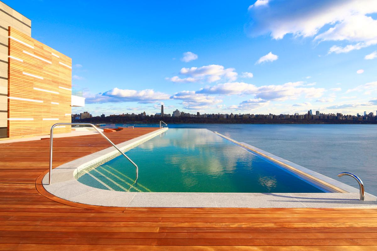Sojo Spa Donation Request 60 000sq Ft Eight Storey Urban Spa Overlooking Nyc Skyline Opens