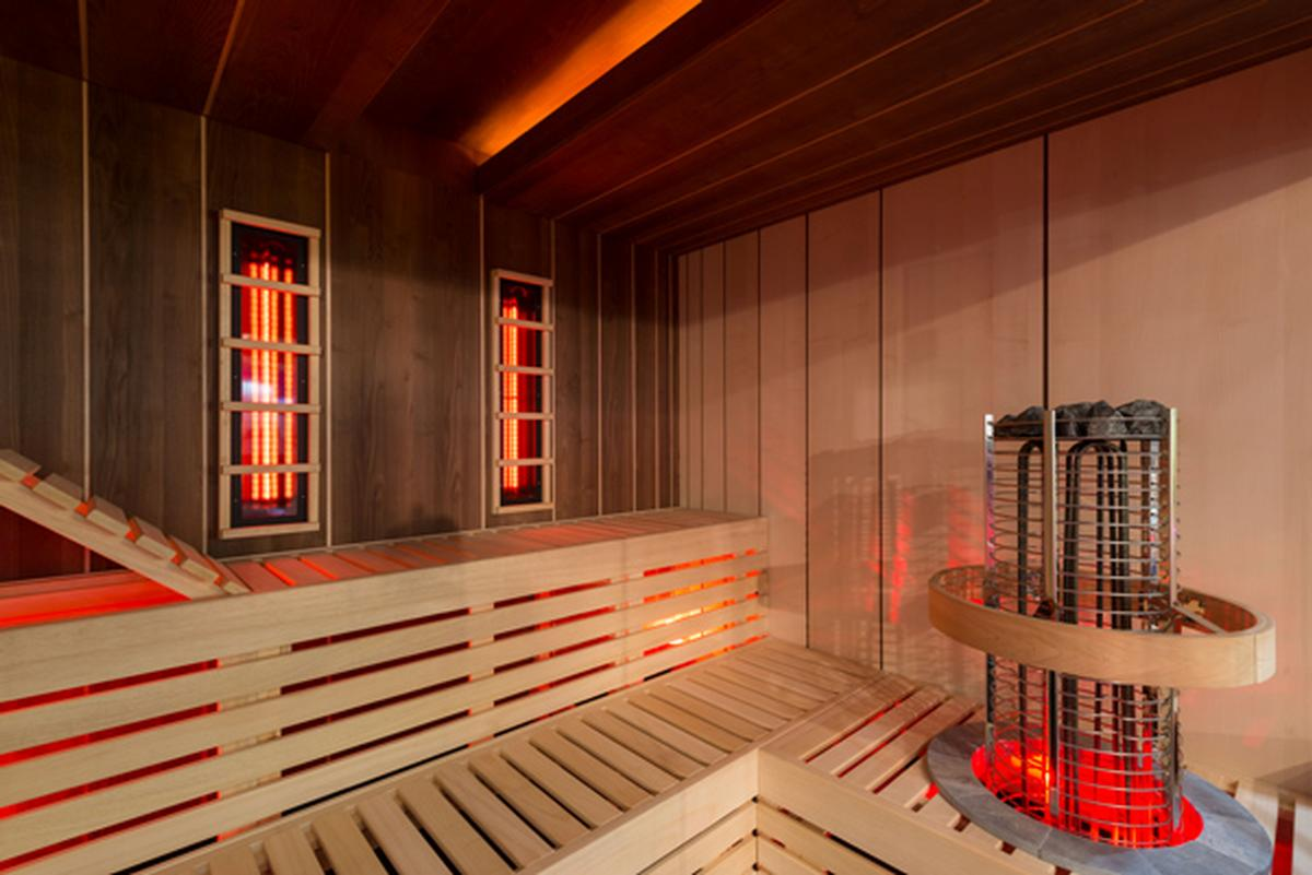 Sauna 24 Spa Business Dalesauna Supplies Low Cost Infrared Sauna