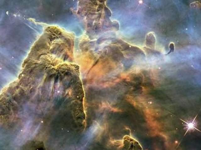L'univers comme vous ne l'avez jamais vu (le diaporama est à droite)
