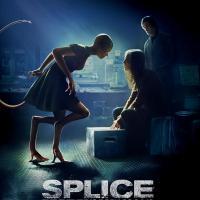 Splice – A Nova Espécie (2009)