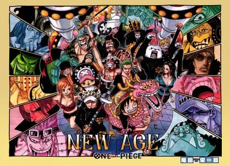 Corsaire Dans One Piece