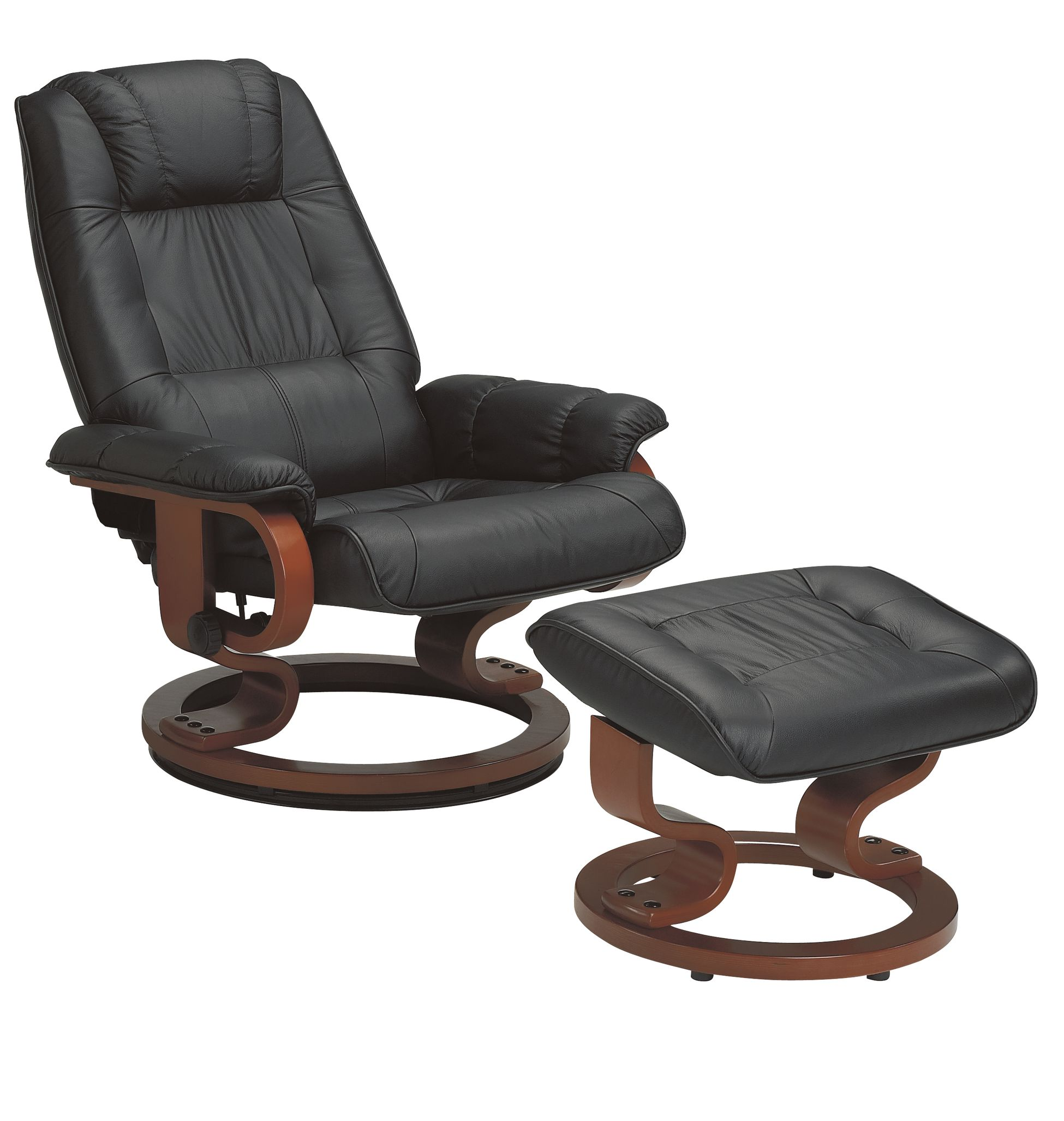Fauteuil Relax Noir Fauteuil Relaxation Excellence