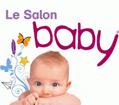 J'ai RE-slalomé au salon baby de Paris