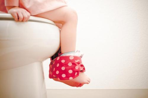 Ce casse tete estival: La proprete avant l'entree en maternelle