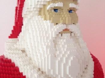 Accroches toi ! Voici les nouveautés LEGO !! (journee presse)