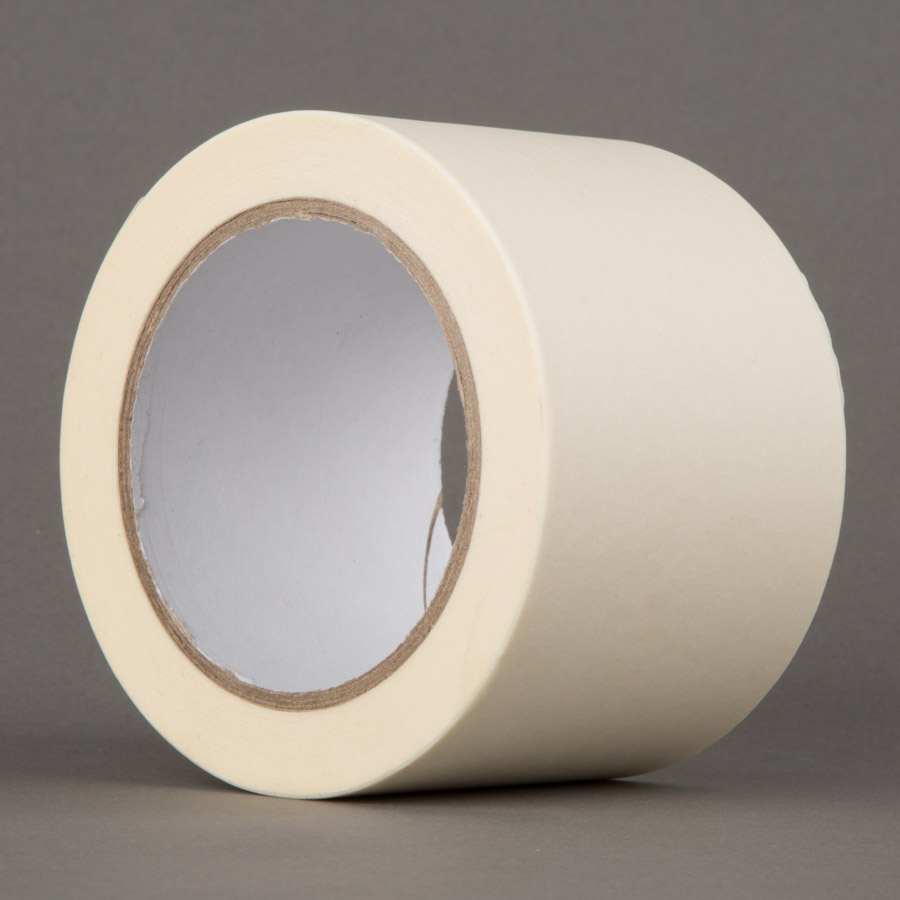 Hot Mop Masking Tape - Le Mark Group