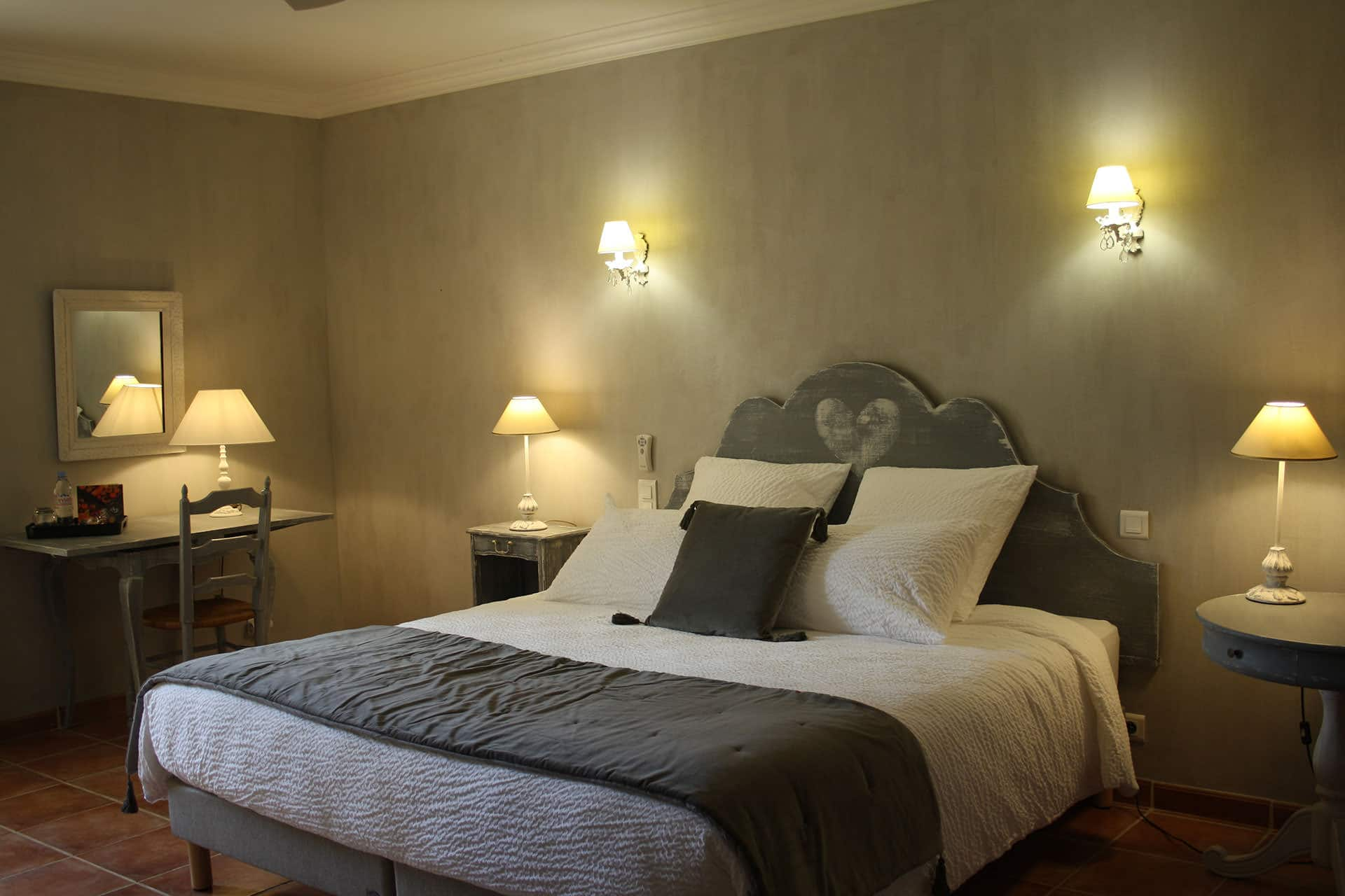 La Chambre D Hotes Gordes Bed And Breakfast In Gordes In The Luberon