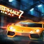 asphalt-7 heat