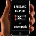 ipad bricked baseband-downgrade