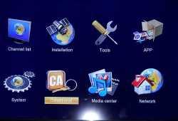 Gsky Now Has Manual Powervu Keys Option plus One More Info