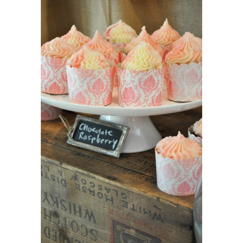 Medium Crop Of Bridal Shower Food