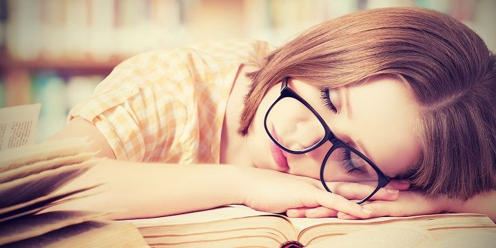 How to Stay Awake All Night to Study \u2013 Learn 11 Healthy Ways