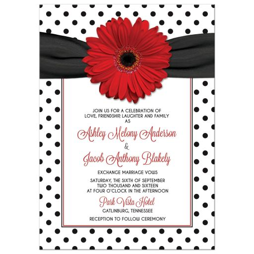Black And White Polka Dot Wallpaper Border Party Simplicity Polka Dot Wedding Theme Party Simplicity